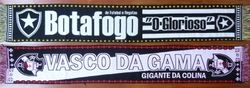 CLASSICO ALVINEGRO / BLACK AND WHITE DERBY