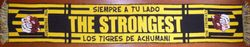 CLUB THE STRONGEST. (La Paz)