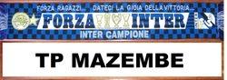2010: Zayet Sports City-Stadium, Abu Dhabi. Attendance: 42.174 * INTERNAZIONALE FC - TP MAZEMBE: 3-0