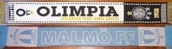 1979: Malmo-Satdium, Malmo. Attendance: 4.811 * MALMO FF - CLUB OLIMPIA: 0-1. Defensores del Chaco, Asuncion. Attendance: 47.000 * CLUB OLIMPIA - MALMO FF: 2-1 (Malmo FF replaced Nottingham Forest FC)