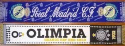 2002: International-Stadium, Yokohama. Attendance: 66.070 * REAL MADRID CF - CLUB OLIMPIA: 2-0