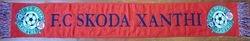 FC SKODA XANTHI