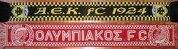 AEK - OLYMPIAKOS DERBY