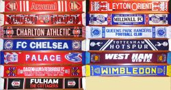 CLUBS FROM LONDON