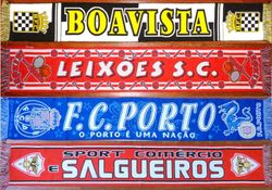 CLUBS FROM PORTO