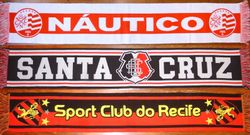 CLUBS FROM RECIFE