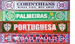 CLUBS FROM SAO PAULO