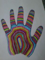 Rocco's healing hand original