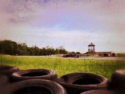 Ye Olde Racey Track
