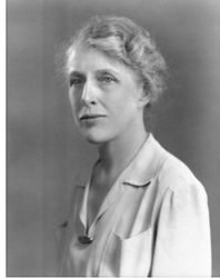 Bernice Maude Swift