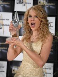 Winning the CMA horizon award 2