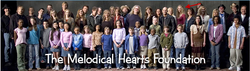 Melodical hearts foundation 4