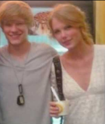 Taylor and Lucas