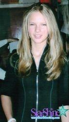 Taylor at 14