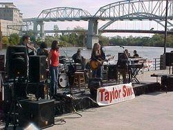 Nashville river front 3