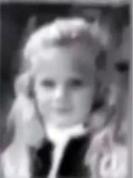 Taylor in first grade