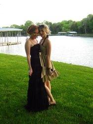 Abigail's prom