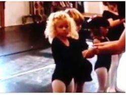 Balet class