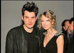 Taylor and John