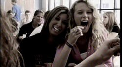 Taylor and Ally
