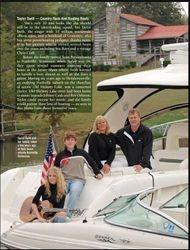 2010 Searay living article