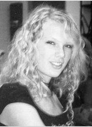 Taylor in 10th grade