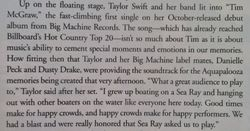 Another sea ray article 2