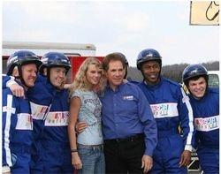 Racing Commercial 5