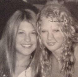 Taylor and Autumn