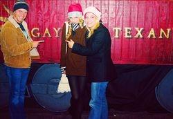 Gay Texan