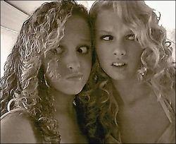 Weird faced girls