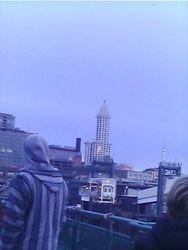 Ish teh Smith Tower!