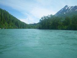Kenai River, AK