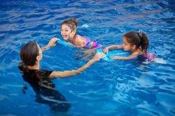 Swimming Classes