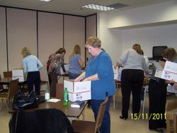 Packing Boxes 11.15.11