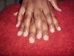 Men's Manicure