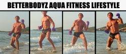 Aqua Fitness Lifestyle