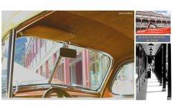 Kaslo May Days - Vintage Car
