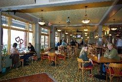 Kaslo Hotel Pub