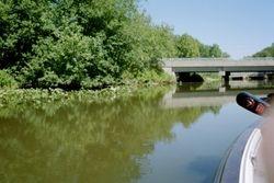 Salem Canal NJ