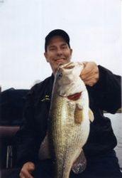 9 pound bass