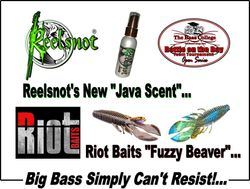 Reelsnot and Riot Baits