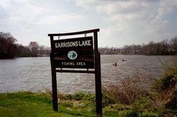 Garrisons Lake