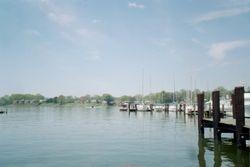 Docks of the bay