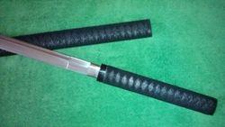 Custom Cane Swords 5160 Leaf Spring