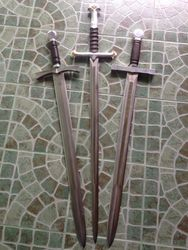 European Long Swords