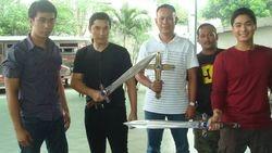ABS-CBN Teleserye Juan Dela Cruz Sword