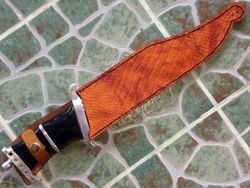 Rambo III Bowie Knife