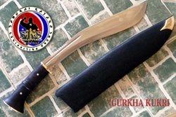SKS Philippines Gurkha Kukri