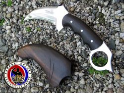 SKS Philippines Traditional Karambit